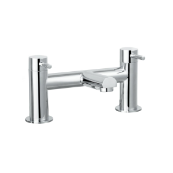 Cascade Sphere Bath Filler Tap