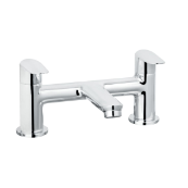 Cascade Compass Bath Filler Tap