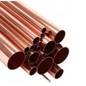 Copper Tube, Table X 28mm (Per Meter)