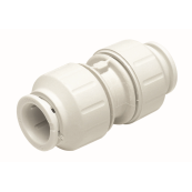 JG Speedfit Straight Connector 22mm