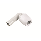 Hep2O HD4 90deg Single Socket Elbow 15mm