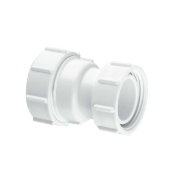 McAlpine T29 straight connector multi-fit x (BSP) female 1.1/2""