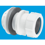 McAlpine T11M multi-fit tank connector 1.1/2""