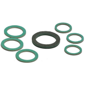 Regin REGQ115 diverter valve fibre washer pack